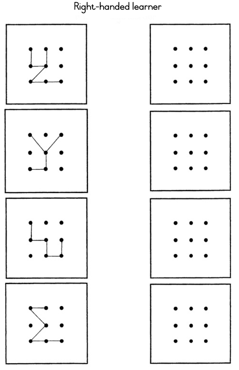 Pictures visual perceptual worksheets toribeedesign gr r module 2 numeracy 03 perceptual robcynllc Image collections