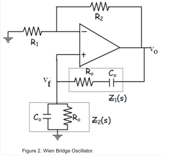 wein bridge oscillator tutorial pdf