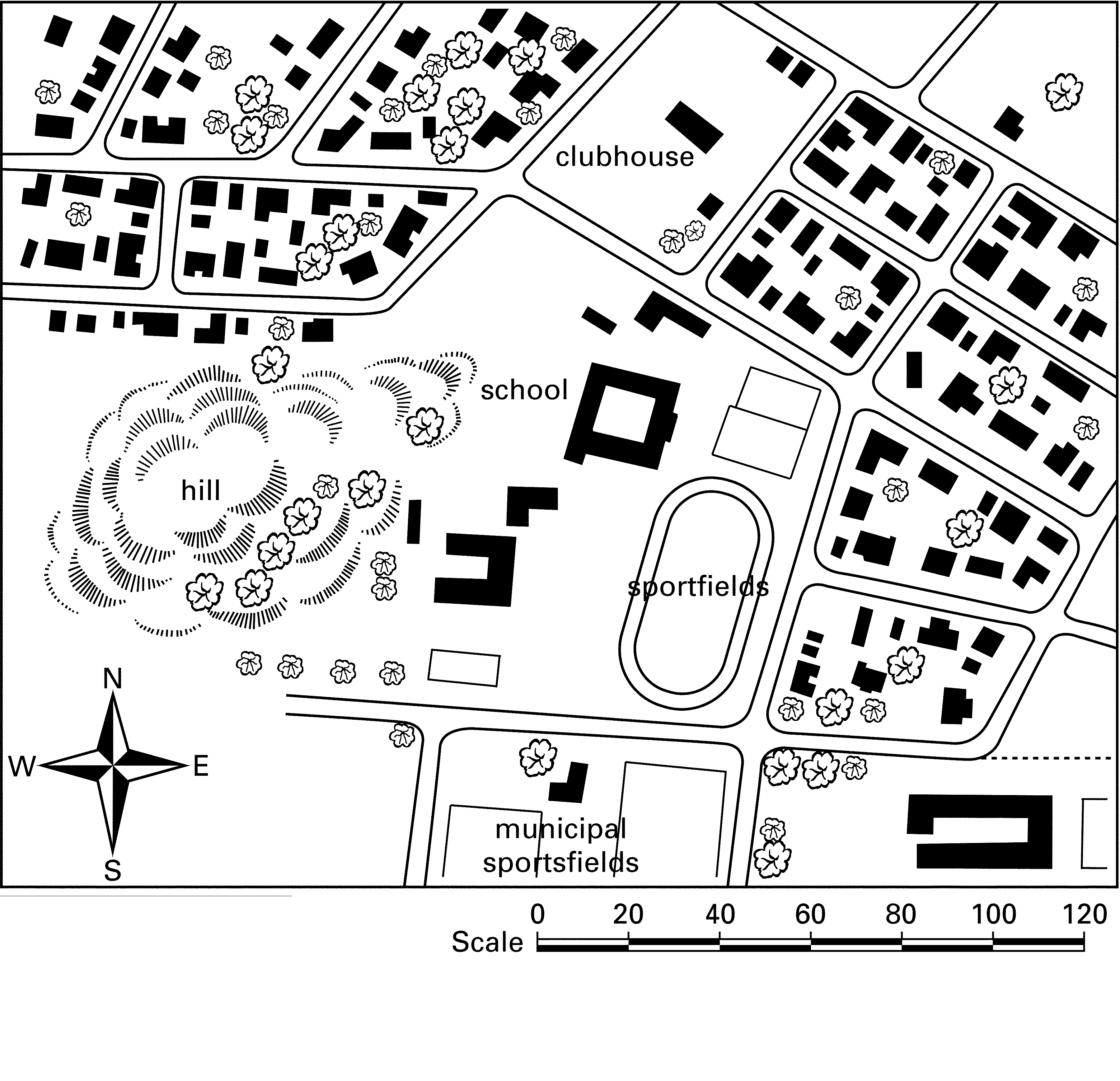 Mapwork And Map Symbols