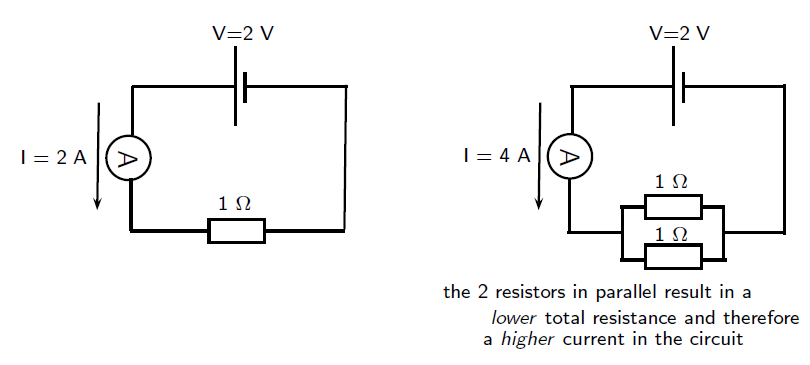 electric circuits grade 10 caps rh archive cnx org Four-Conductor Branch Circuit Connection Electrical Circuit Diagrams
