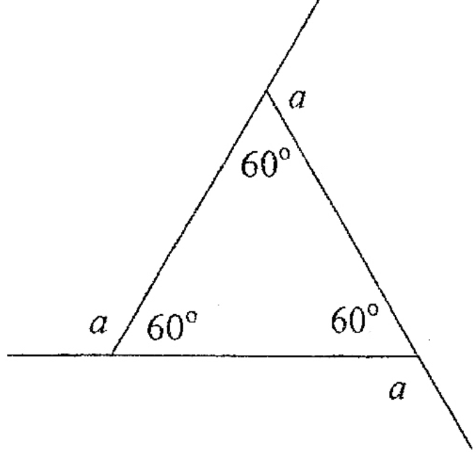 Study Unit 6: The Sum Of The Exterior Angles Of A Triangle