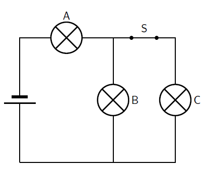 electric circuits measuring devices grade 10 ncs rh archive cnx org Series Circuit Diagram AC Circuit Diagram