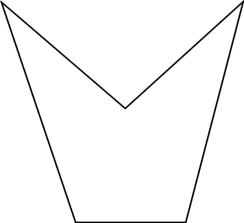 Number Names Worksheets what is pentagon shape : Investigate and compare 2-dimensional shapes