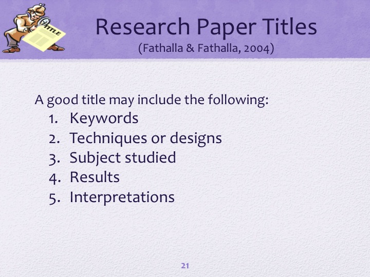 good subjects for a research paper Some ideas of persuasive research paper topic there are many types of research paper topics when it comes to building term papers from high school term papers.