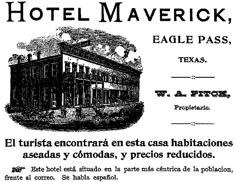 Historical Spanish Advertisements for the Language Classroom